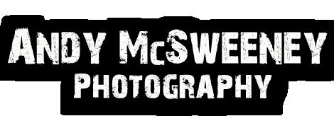 Andy McSweeney Photography