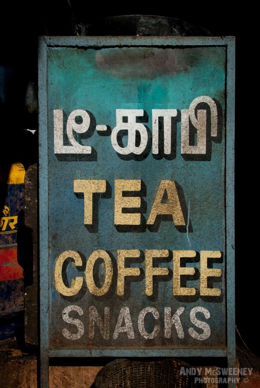 In India Signs